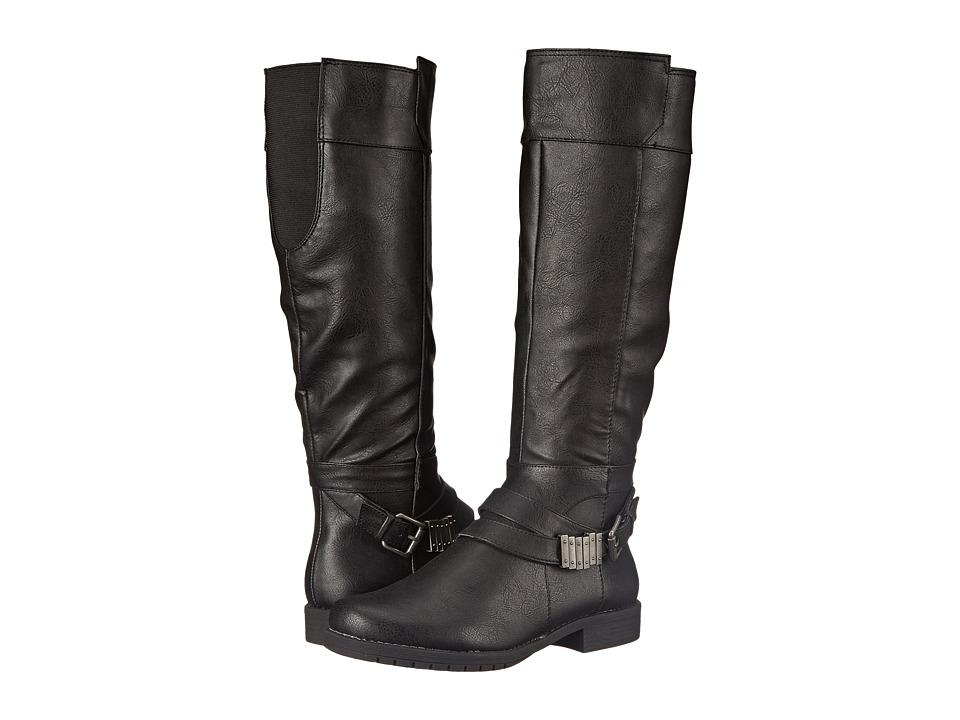 LifeStride - Maximize (Black) Women's Boots
