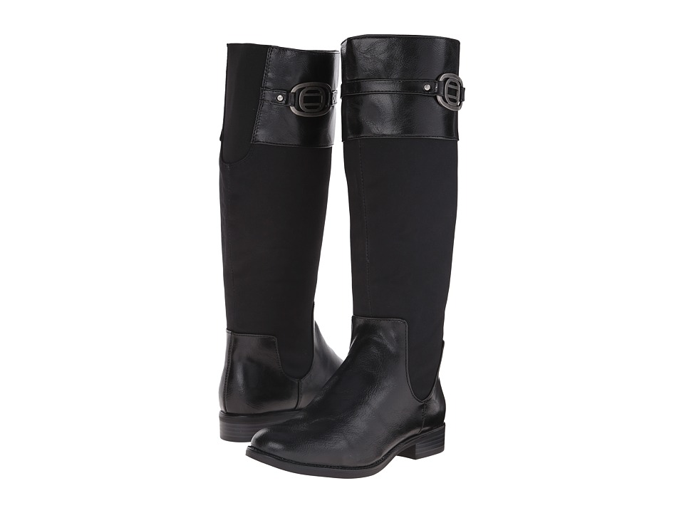 LifeStride - Ravish (Black) Women's Boots