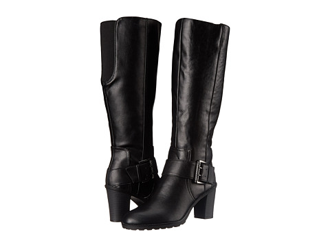LifeStride - Sasha (Black) Women's Boots