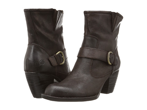 Born - Palmer (Castagno Oiled Suede) Women