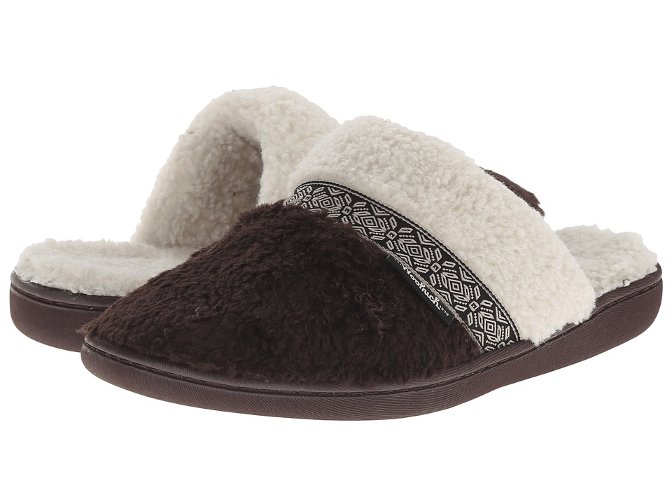 Woolrich - Whitecap Slide (Java) Women's Slippers