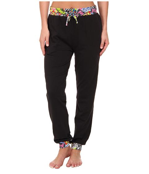Diesel - Iago-J Trousers GAIP (Diesel Print) Women's Pajama