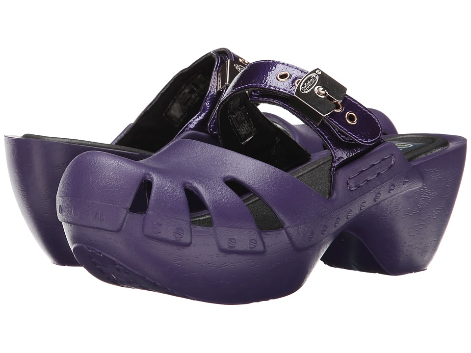 Dr. Scholl's - Dance (Purple) Women's Shoes