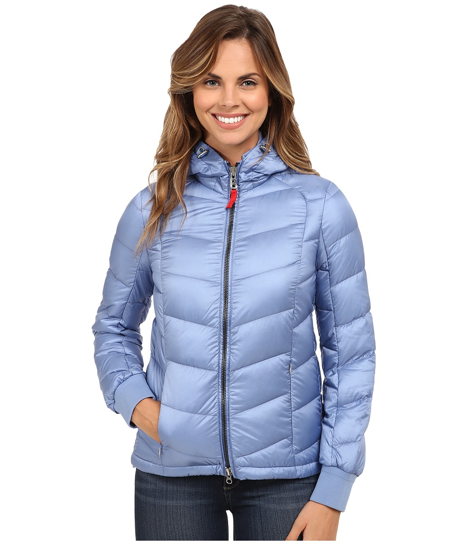 Bogner Fire + Ice - Caila-D (Alaska Blue) Women's Clothing