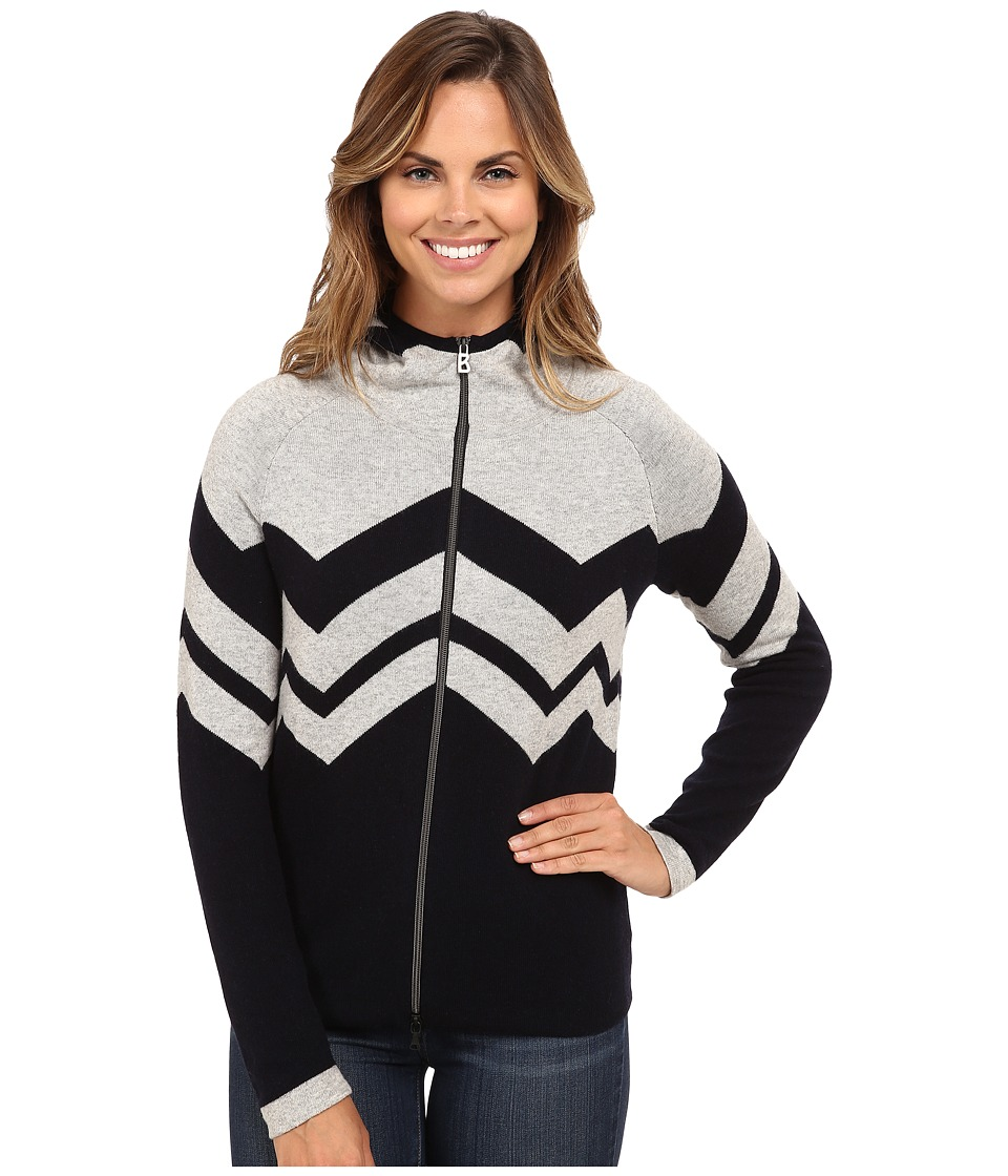 Bogner Fire + Ice - Avril (Midnight) Women's Sweater