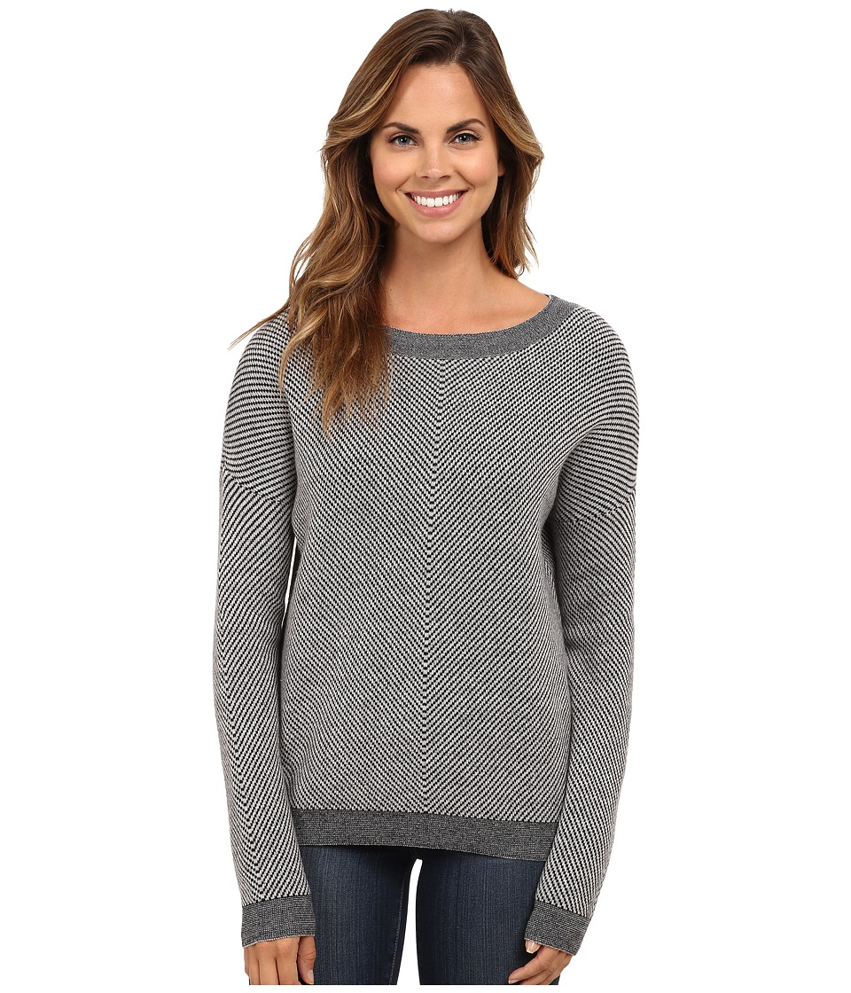 Bogner Fire + Ice - Cecile (Grey) Women's Sweater
