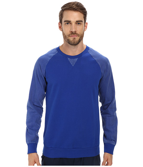 Diesel - Max Sweatshirt DAHZ (Blue Web) Men