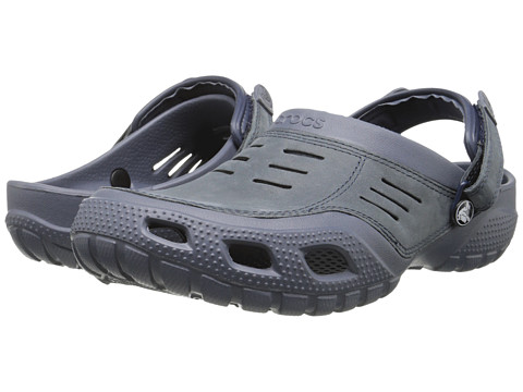 Crocs - Yukon Sport (Storm/Navy) Men