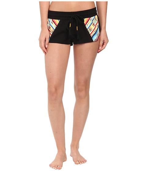 Rip Curl - Sunset Surf 2 Boardshorts (Black) Women's Swimwear