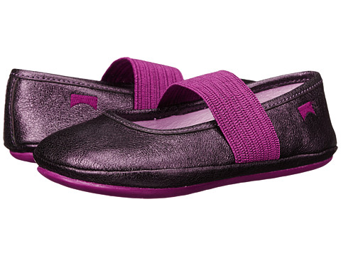 Camper Kids - Right (Toddler) (Violet) Girls Shoes