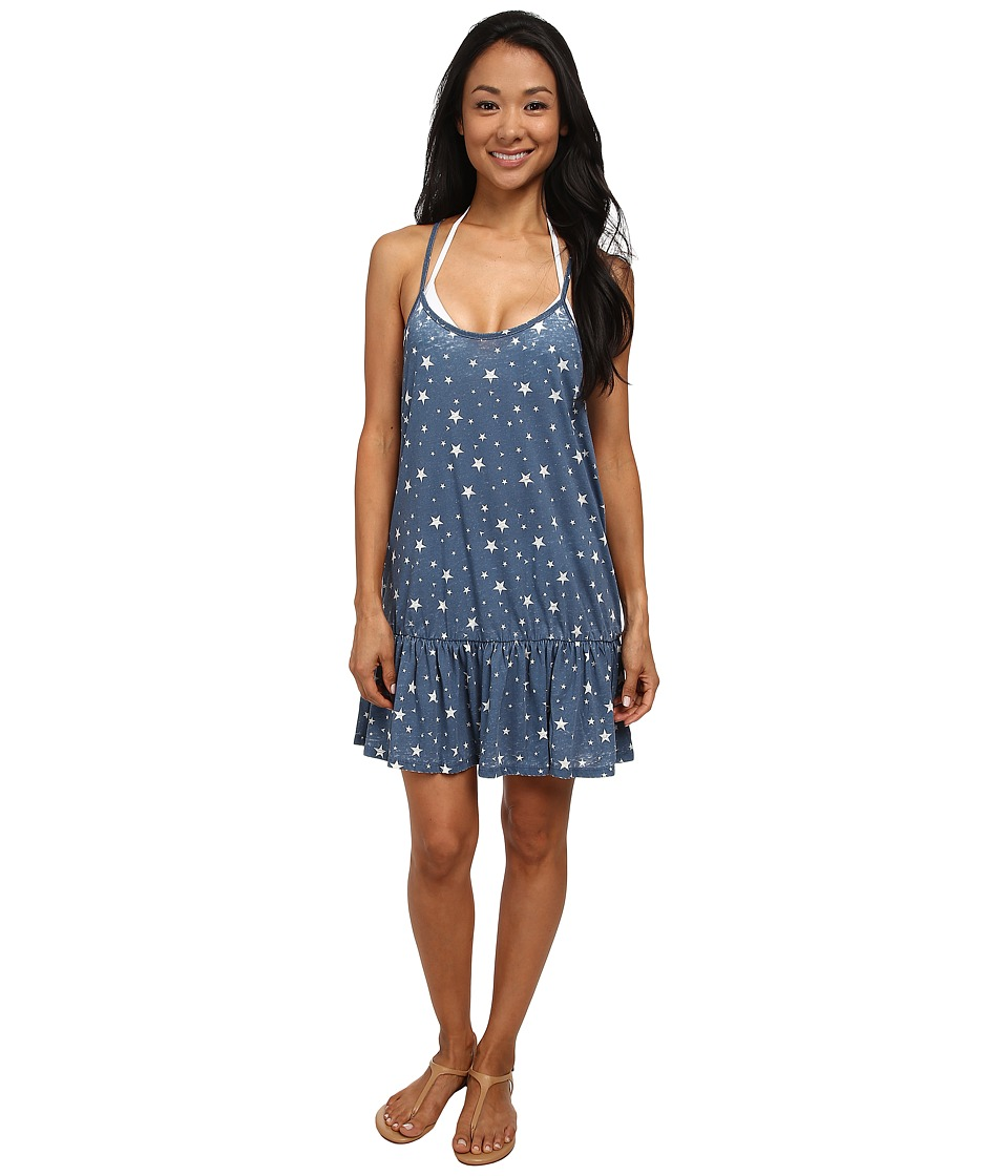 Rip Curl - Star Struck Cover-Up (Navy) Women's Swimwear