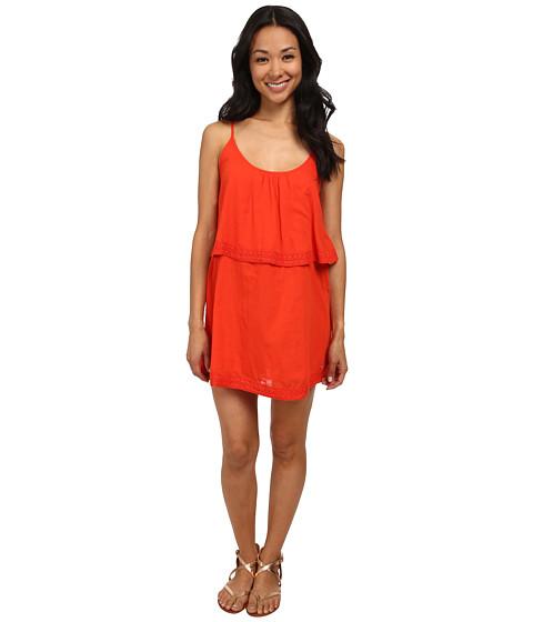 Rip Curl - Love N Surf Dress (Red) Women's Dress