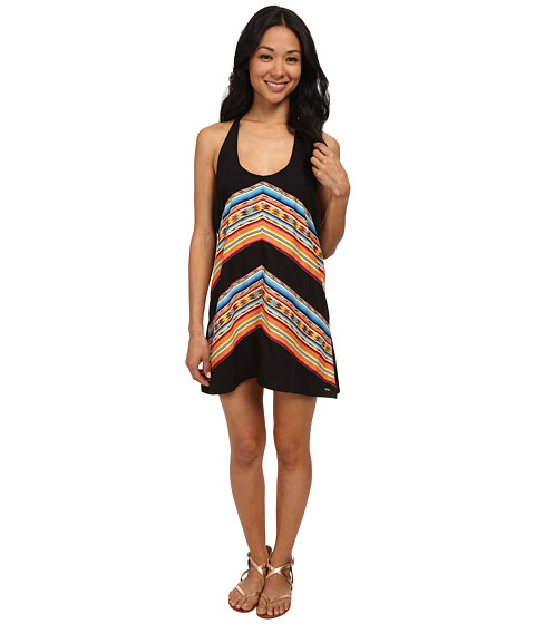 Rip Curl - Sunset Surf Cover-Up (Black) Women