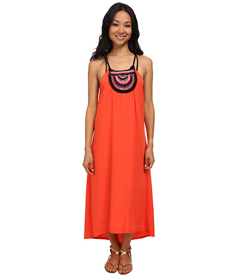Rip Curl - Adore Maxi Dress (Red) Women