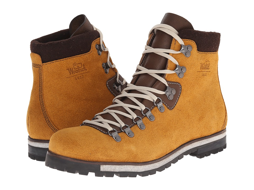 Woolrich - Packer (Yellowstone) Men's Boots