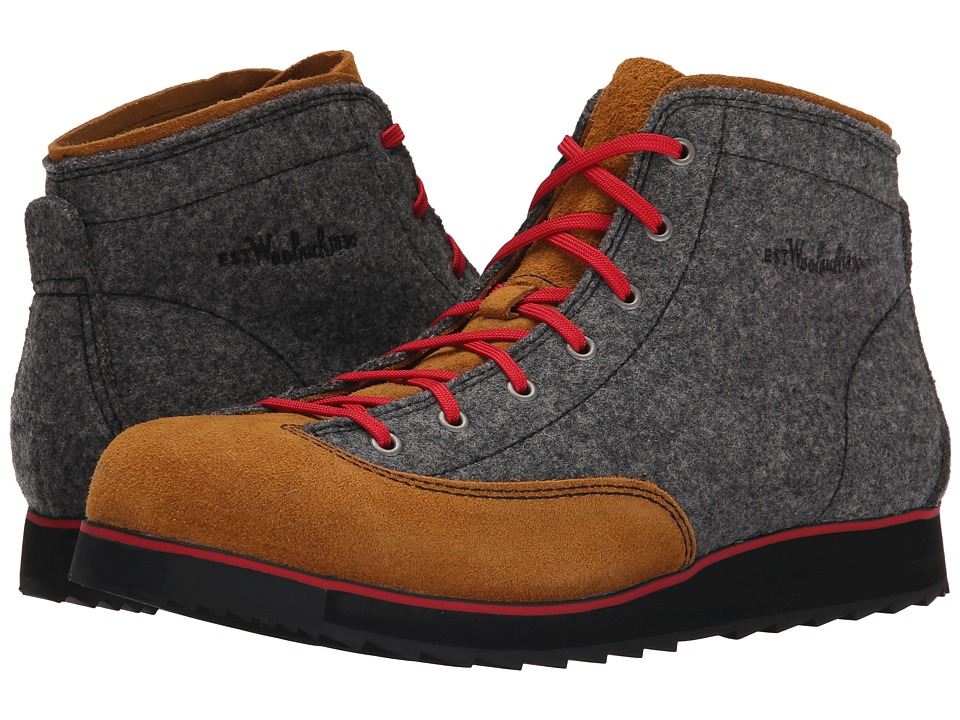 Woolrich - Eagle (Yellowstone) Men's Boots