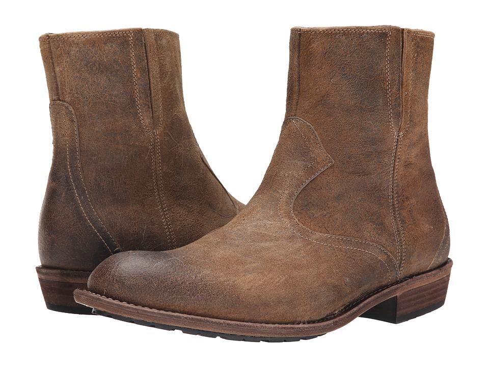 Woolrich - Bulldogger (Snuff) Men's Boots