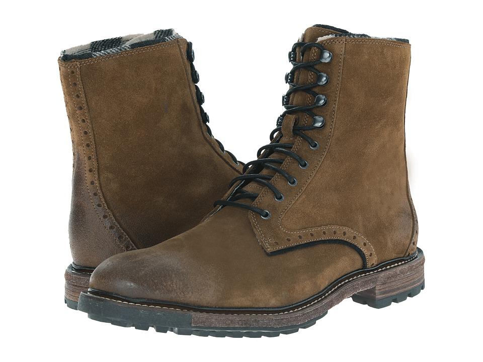 Woolrich - Bootlegger (Bourbon) Men's Boots