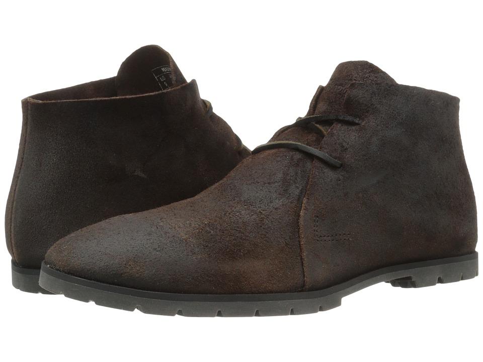 Woolrich - Lane (Rawhide) Men's Boots
