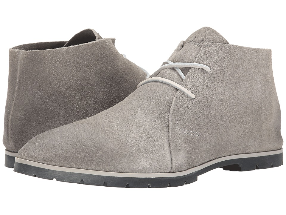 Woolrich - Lane (Stone) Men's Boots