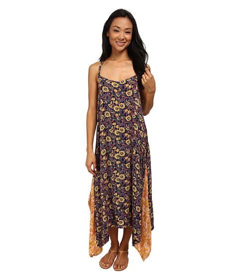Billabong - Western Sunset Dress (Midnight) Women