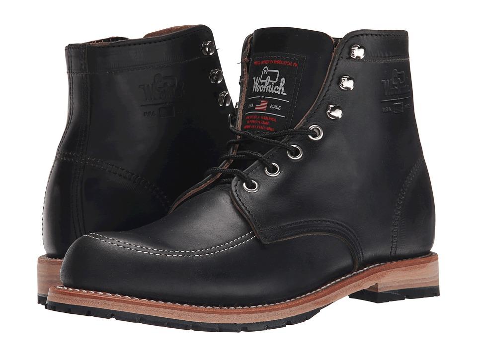 Woolrich - Yankee (Iron) Women's Boots