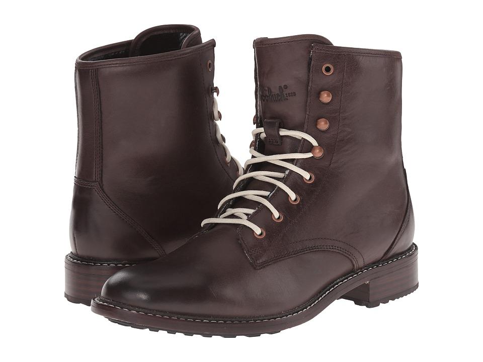 Woolrich - Deadeye (Bitter Chocolate) Women's Boots