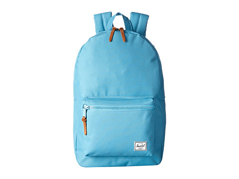 Herschel Supply Co. - Settlement (Shallow Sea Rubber) Backpack Bags