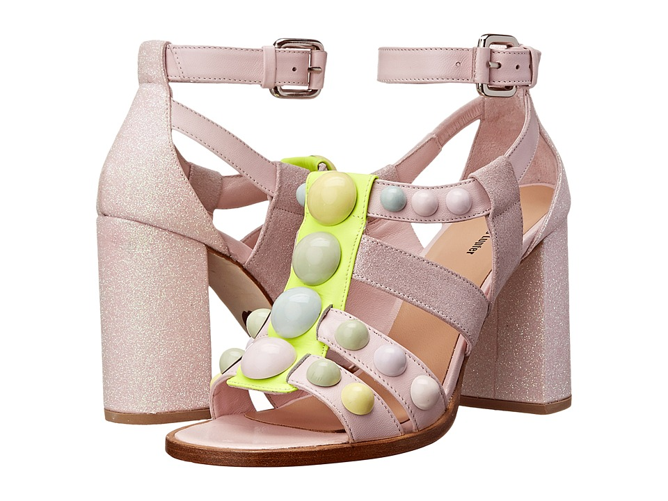 Markus Lupfer - ML131 (Pink) High Heels