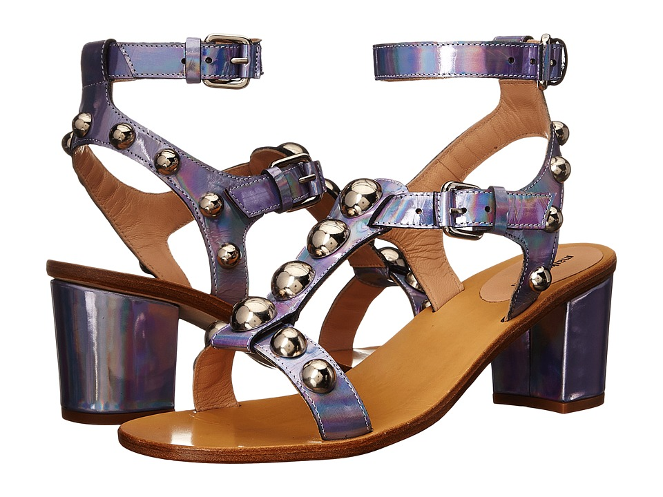 Markus Lupfer - ML130 (Hologram) High Heels