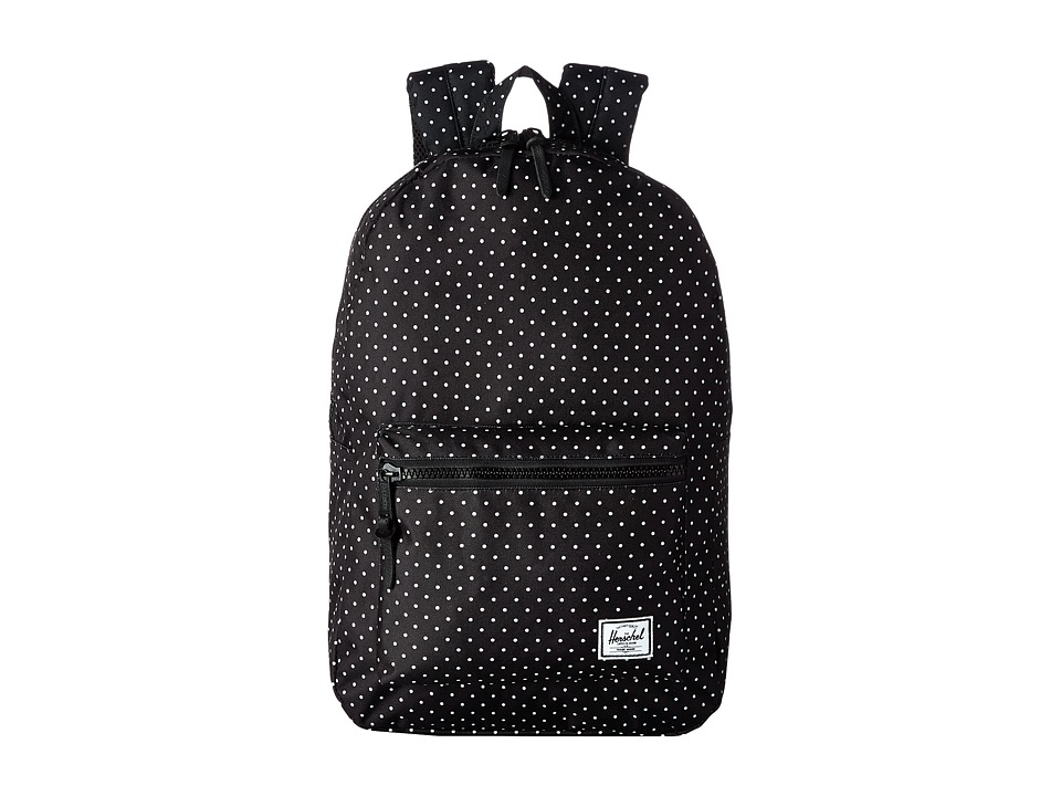 Herschel Supply Co. - Settlement (Polka Dot Small) Backpack Bags