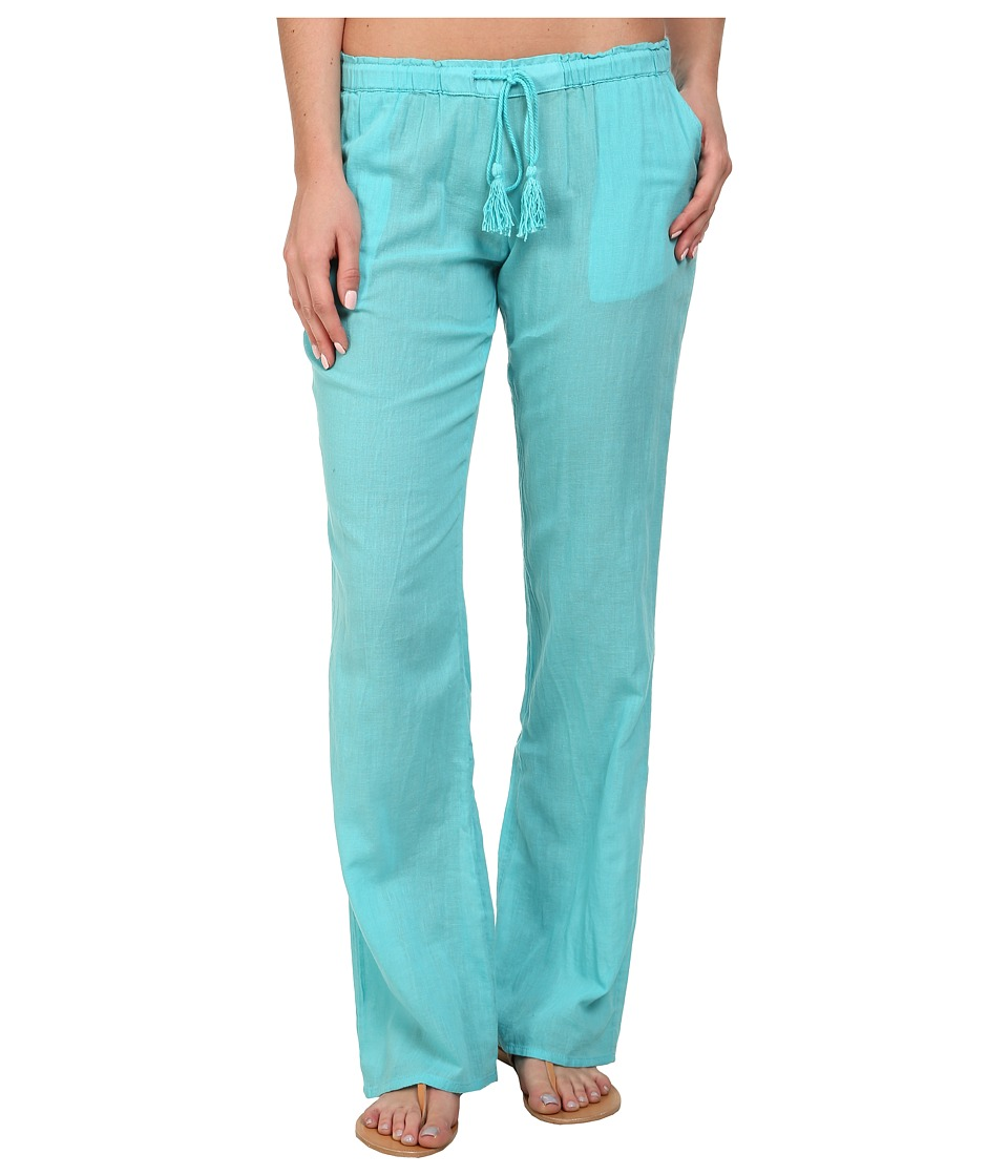 Rip Curl - Love N Surf Pants (Turquoise) Women