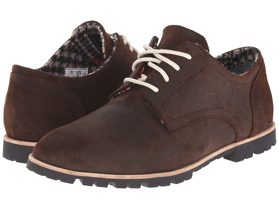 Woolrich - Adams Leather (Java Leather) Women's Boots