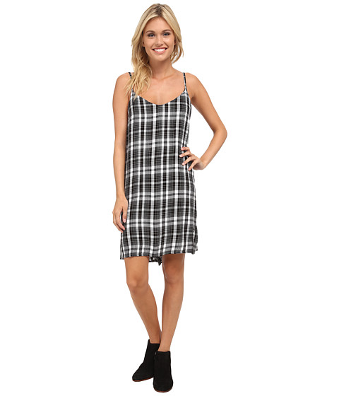 Hurley - Jolene Dress (White) Women