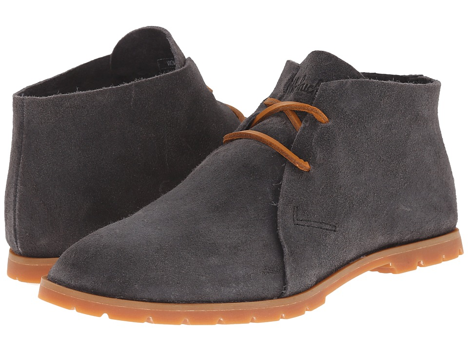 Woolrich Lane (Winter Smoke) Women
