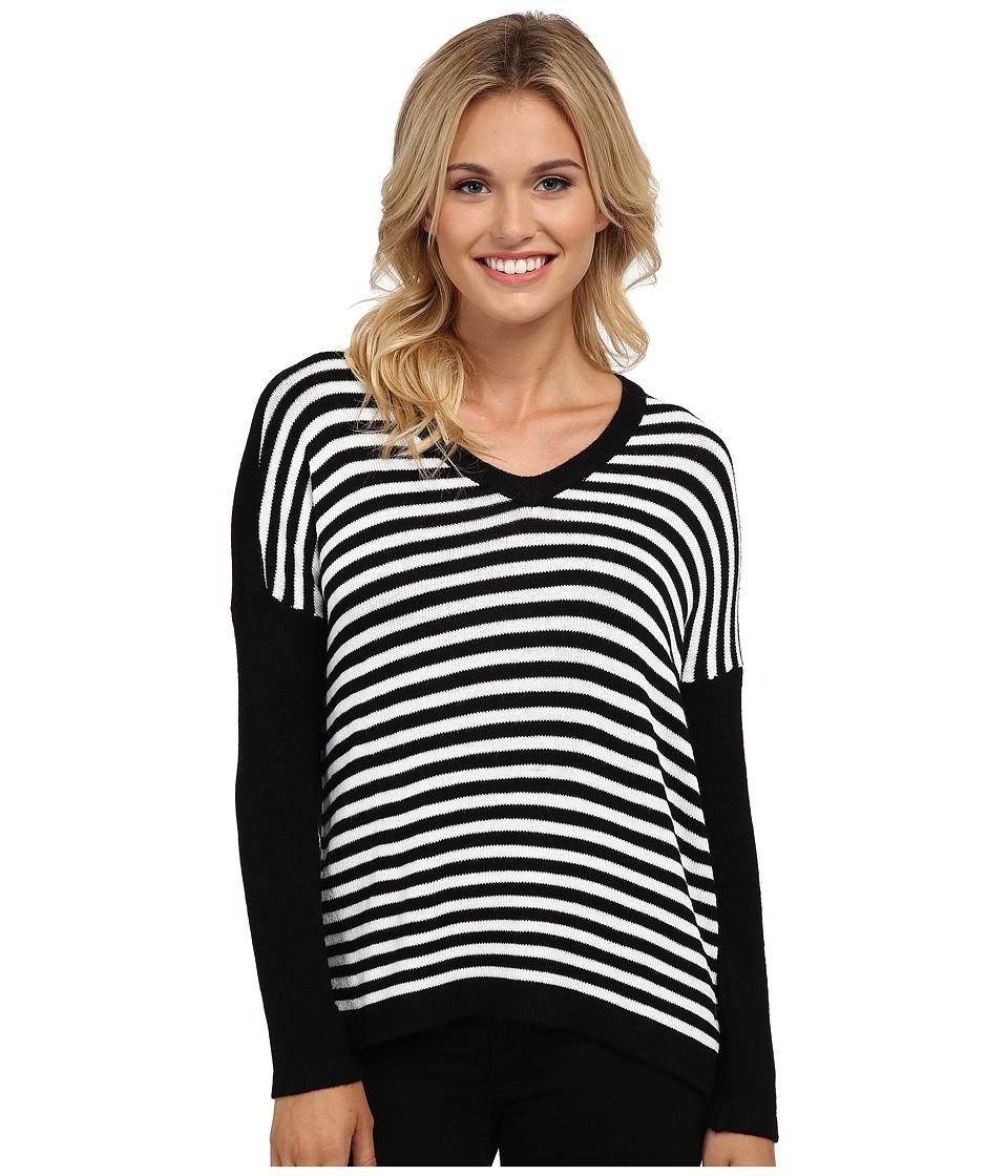 Hurley Demi Pullover Sweater (White) Women