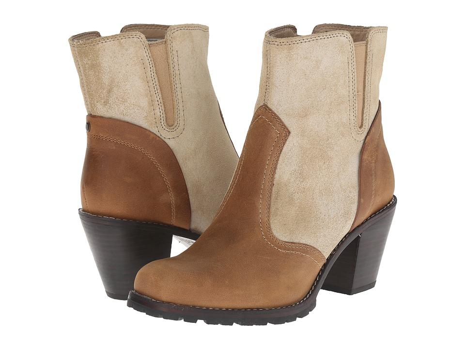 Woolrich - Kiva (Straw) Women's Boots