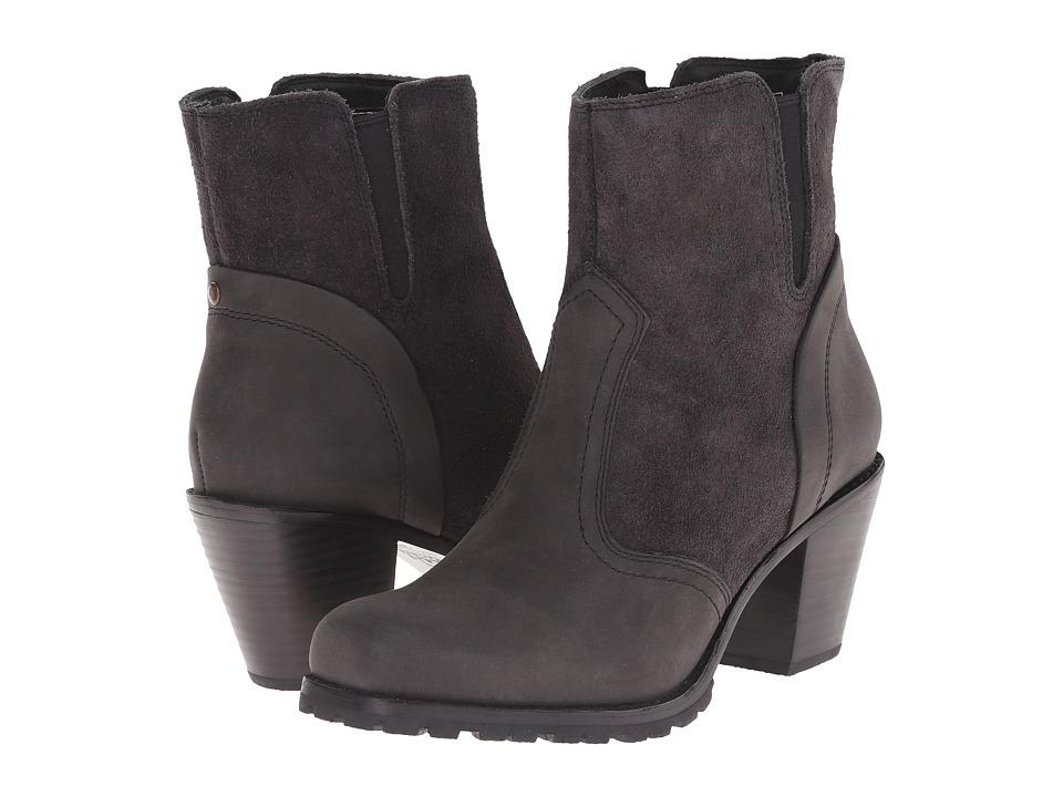 Woolrich - Kiva (Winter Smoke) Women's Boots