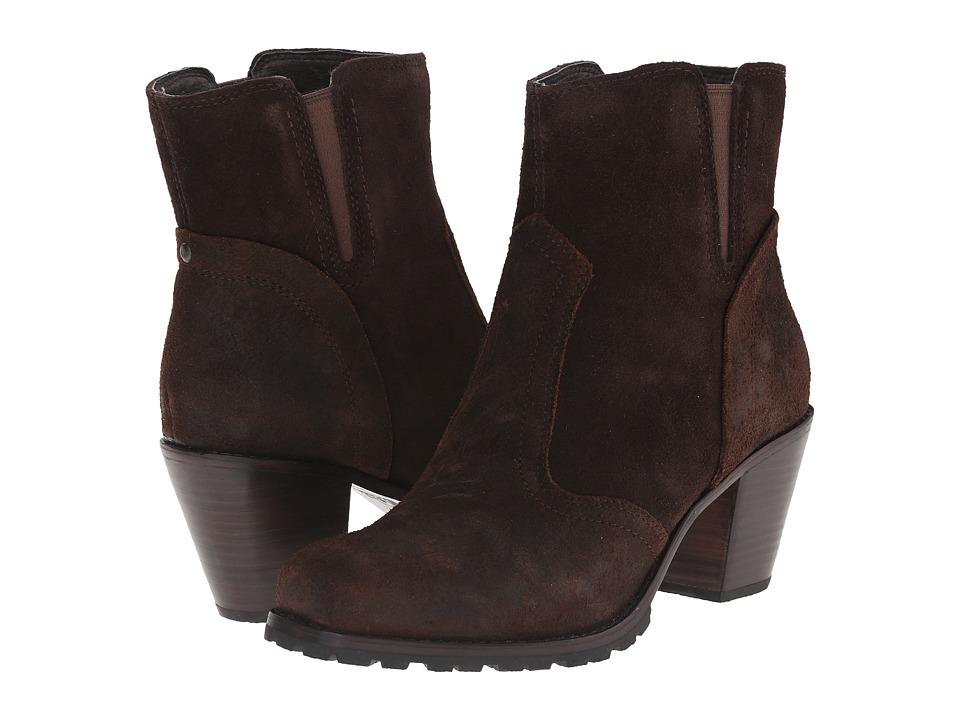 Woolrich - Kiva (Java) Women's Boots