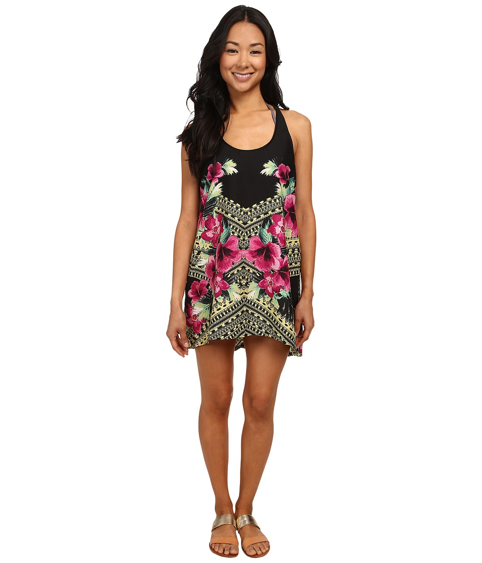 Rip Curl - Spanish Garden Cover-Up (Black) Women
