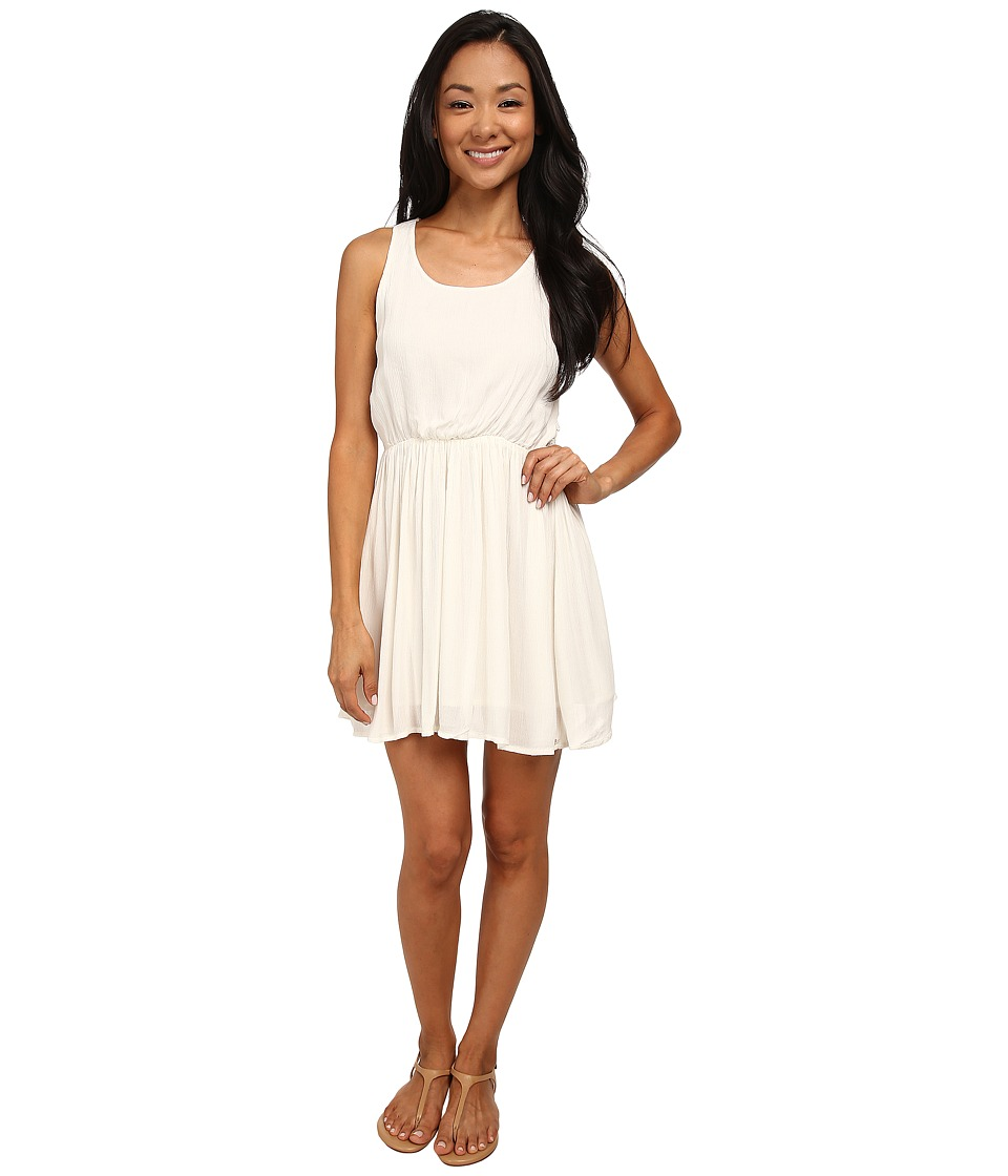 Rip Curl Earth Angel Dress (Vanilla) Women