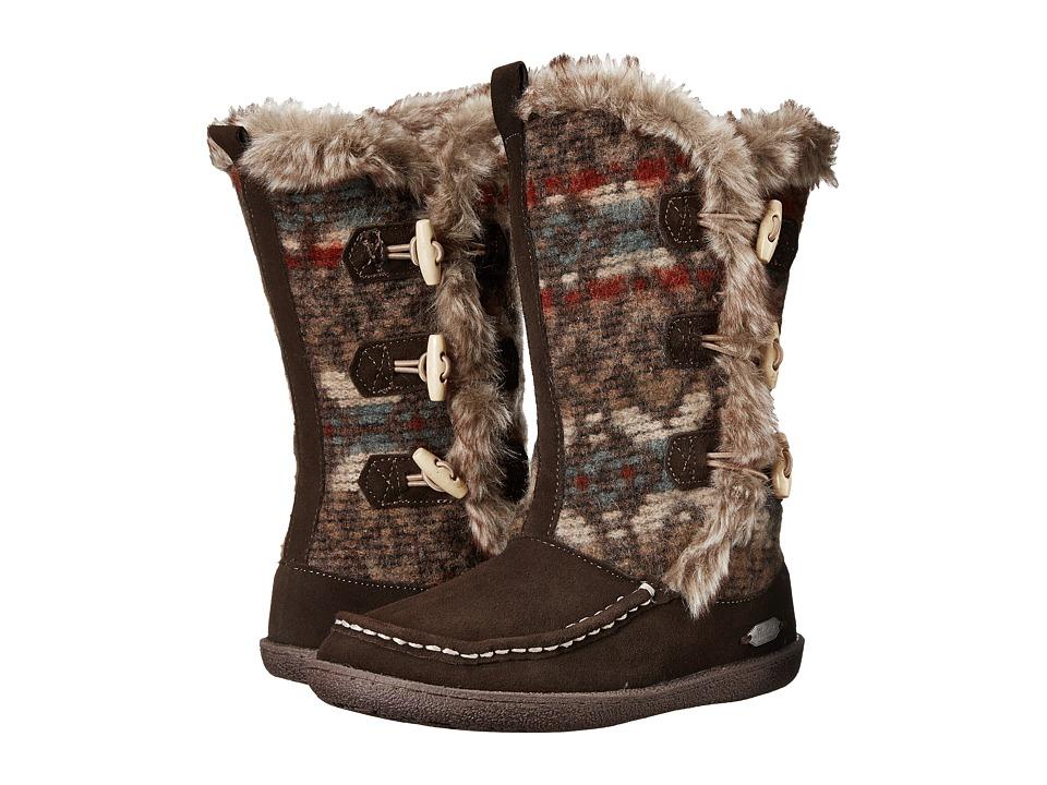 Woolrich - Elk Creek (Java/Blanket Wool) Women's Boots