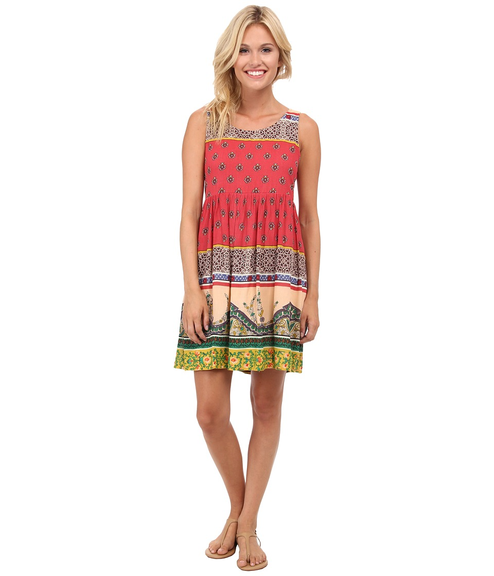 O'Neill - Britt Dress (Multi Colored) Women's Dress