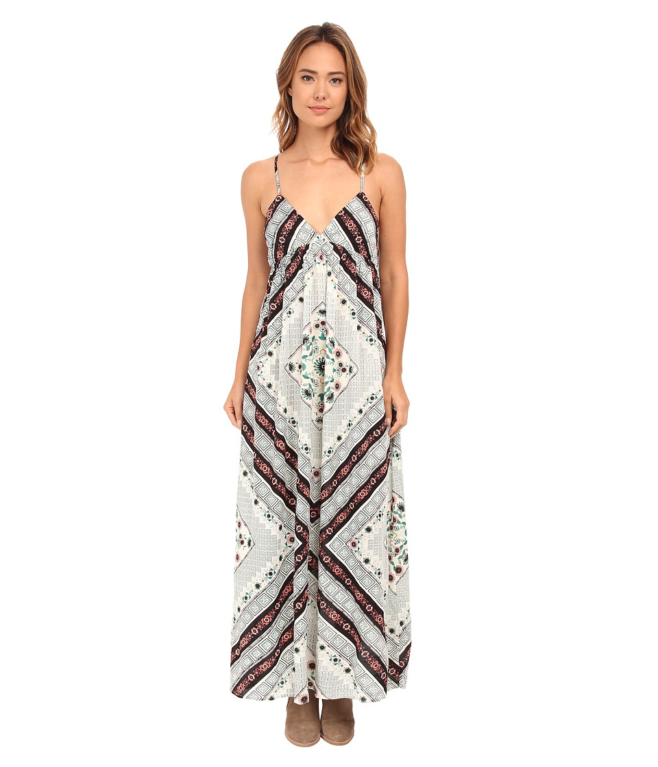 O'Neill - Sanna Dress (Multi Colored) Women's Dress