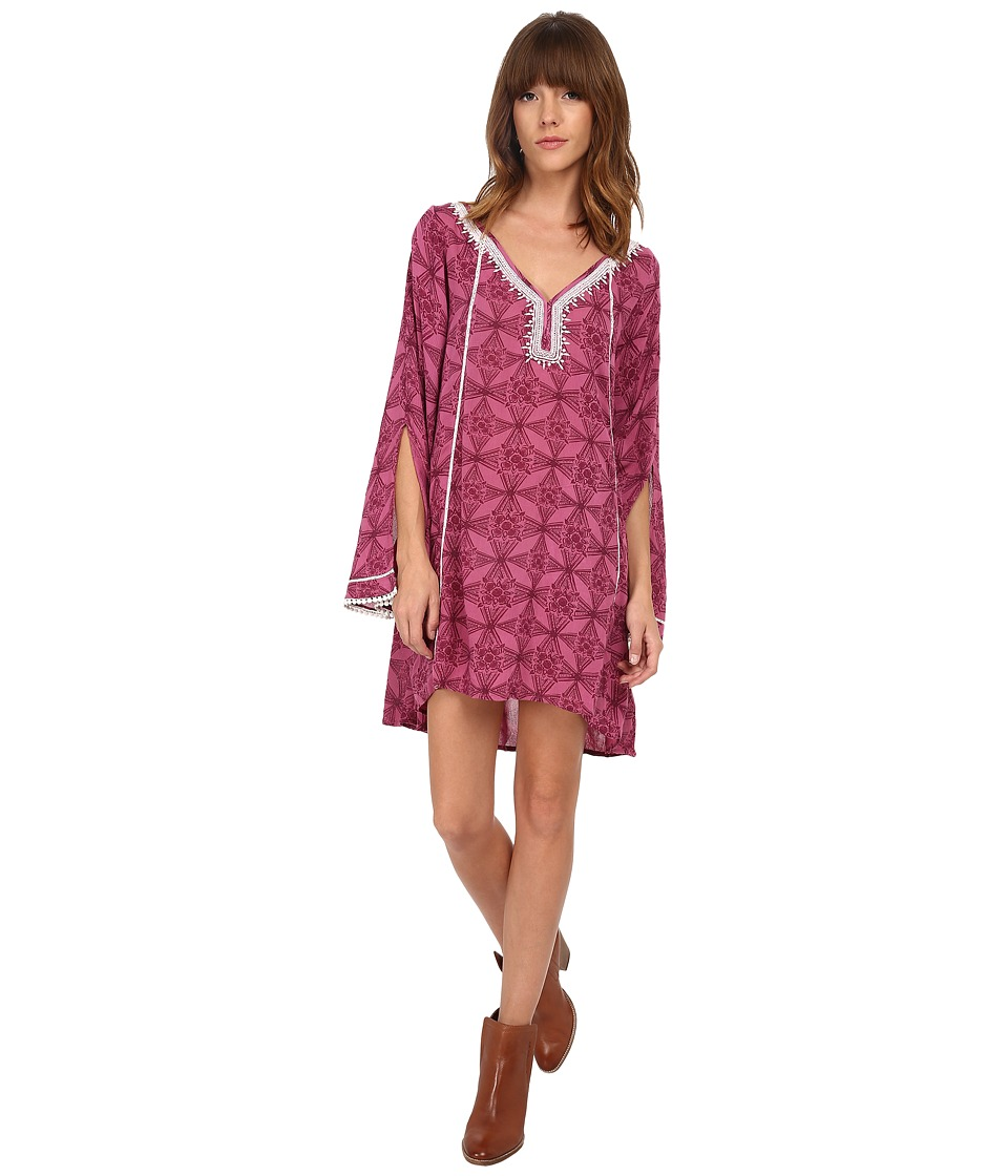 O'Neill - Imogen Dress (Wildflower) Women's Dress