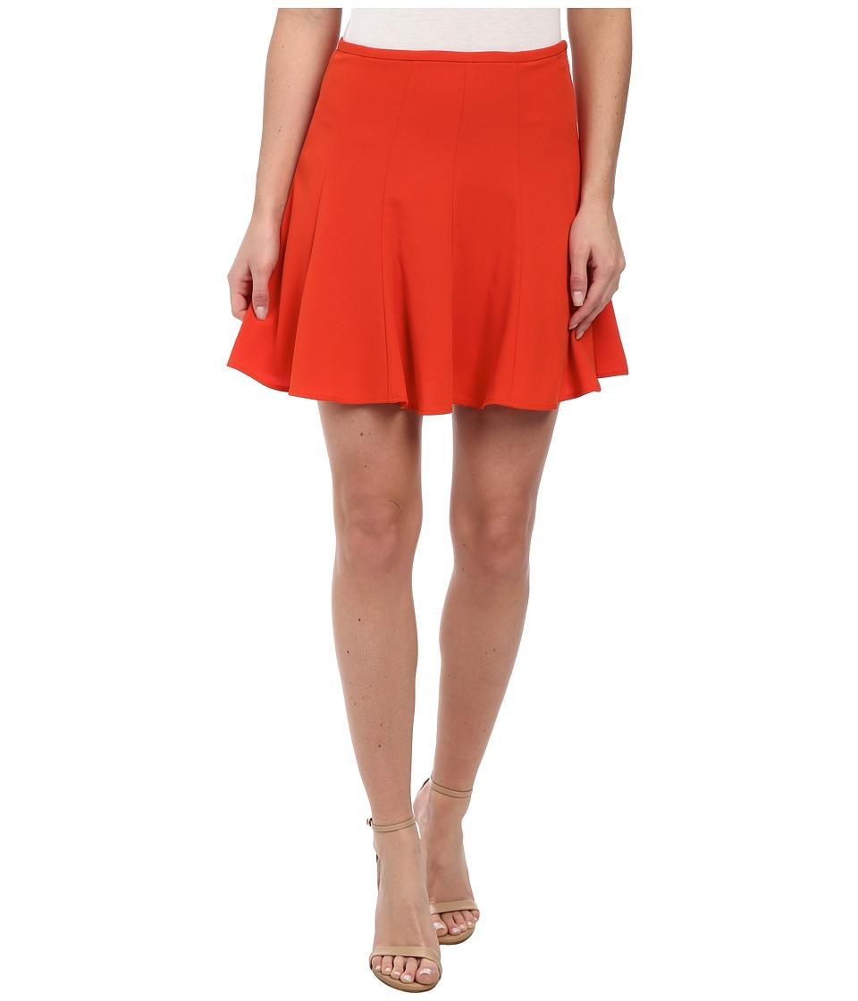 MICHAEL Michael Kors - Flare Skirt (Grenadine) Women's Skirt