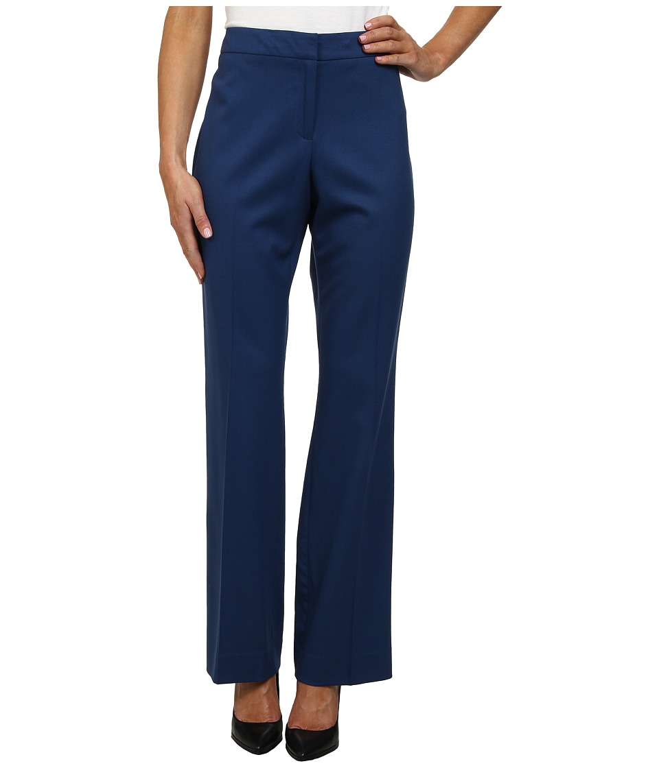Pendleton - Madison Trousers (Blue Ultra 9 Stretch Worsted) Women's Casual Pants
