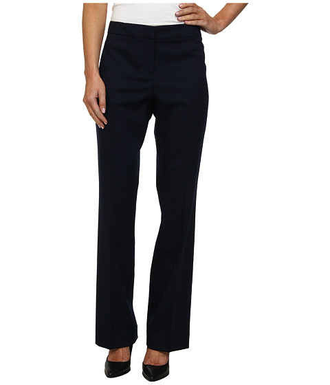 Pendleton - Madison Trousers (Navy Ultra 9 Stretch Worsted) Women's Casual Pants