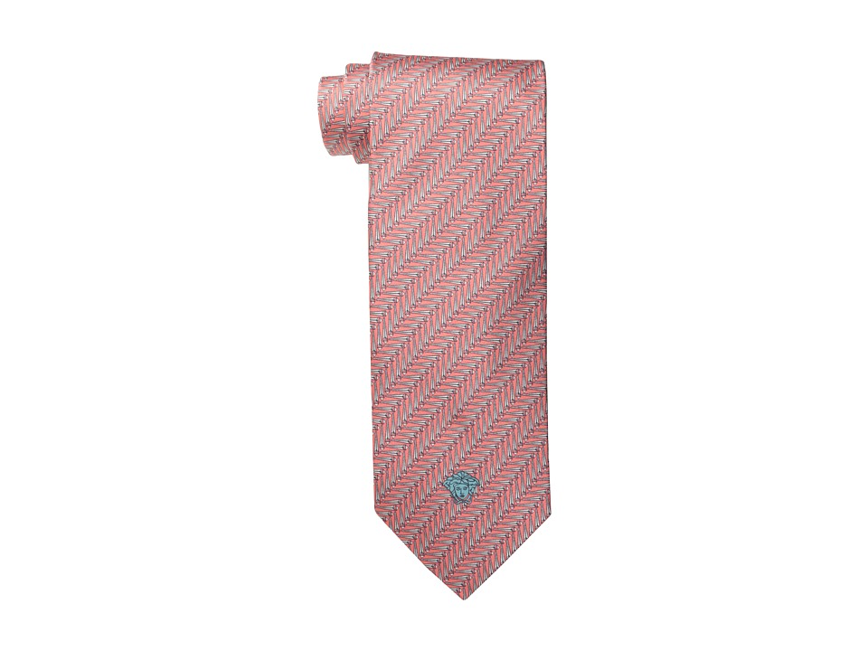 Versace Collection - CR39SEB0985 (Coral) Ties