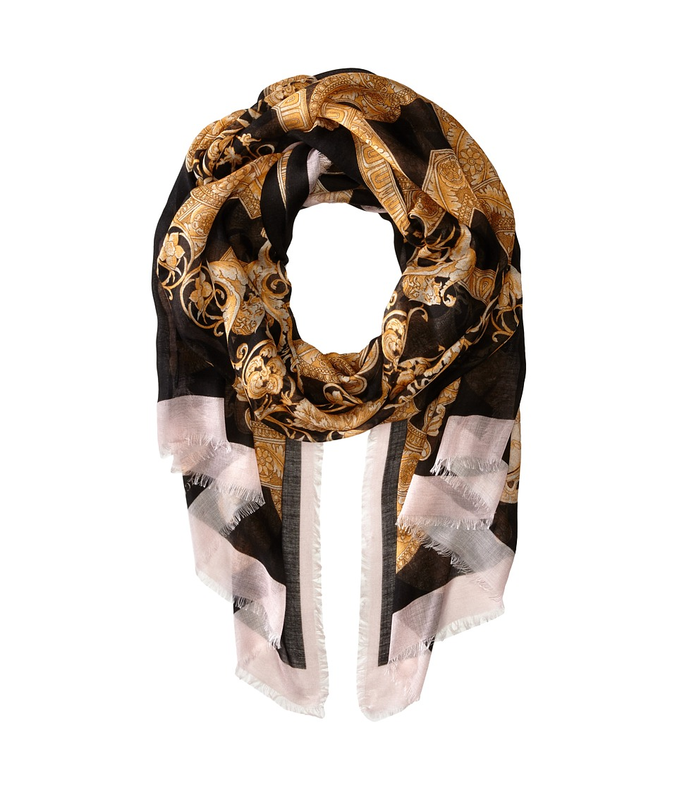 Versace Collection - SCD8MWB0243 (Pink) Scarves